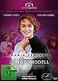 Jo, Fotomodell - Alle 3 Teile (Maria Venturi, Buch 5) - Fernsehjuwelen [2 DVDs]