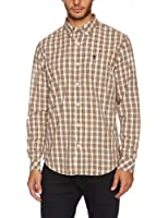 Timberland Long Sleeve Claremont Men's Shirt