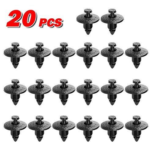 partssquare-20pcs-fender-liner-fastener-rivet-push-clips-retainer-for-nissan-xterra-murano-pathfinde