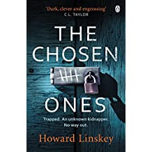 The Chosen Ones: The gripping crime thriller you won't want to miss