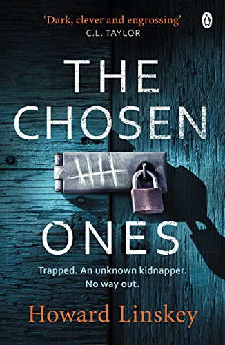 The Chosen Ones: The gripping crime thriller you won't want to miss (English Edition) por Howard Linskey