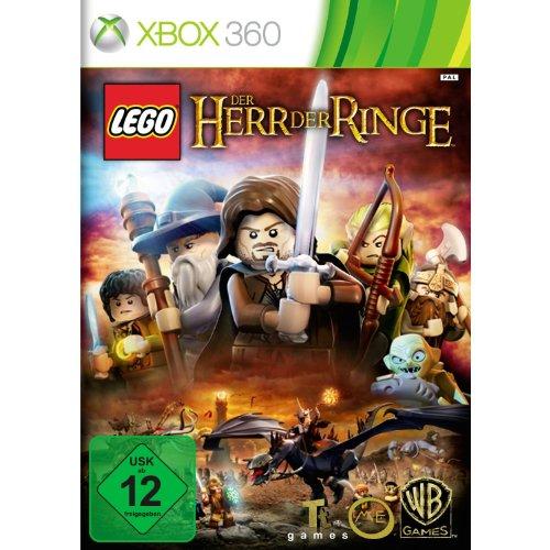 Xbox Jagd-video-spiele 360 (Lego Der Herr der Ringe)