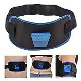 CkeyiN ®Health Care Schlankheits Körper Massage Gürtel elektronische Muskel-Arm-Bein-Taillen Gurt