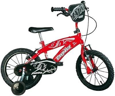 Partner Jouet AUA165XC  BMX 16