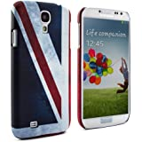 Proporta Hard Shell for Samsung Galaxy S4 - Union Jack Section