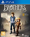 Brothers A Tale Of Two Sons Per Ps4