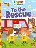 Best Books About Lives - To the Rescue: A board book filled Review