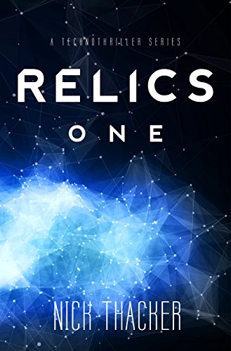 relics-one-relics-singularity-series-book-1-english-edition