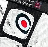 Colin Montgomerie Quad Unisex Golf Practice Net