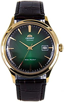 'Orient