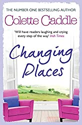 Changing Places (English Edition)