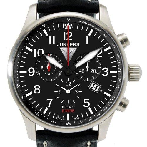 Junkers Herren-Chronograph 66842