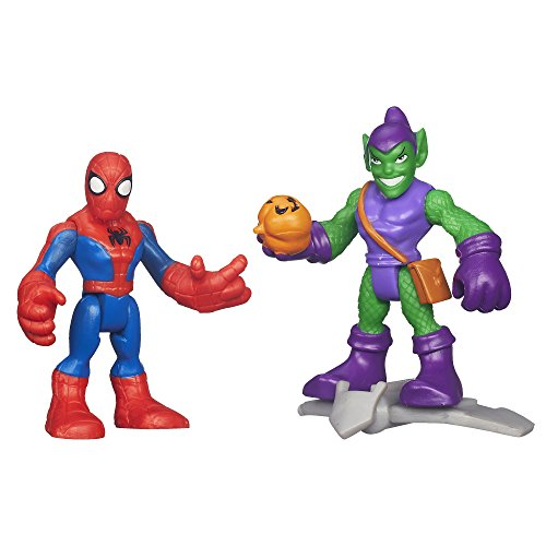 playskool-heroes-marvel-super-hero-adventures-spider-man-and-green-goblin-figures