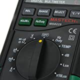 MASTECH MS8229 Digital Multimeter - 2