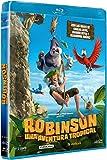 Robinson Crusoe (ROBINSON, UNA AVENTURA TROPICAL - BLU RAY -,...