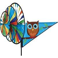 Premier Kites-Girandola a tre forze armate, motivo: Hoot Owl
