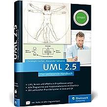 UML 2.5: Das umfassende Handbuch