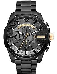 Diesel Analog Grey Dial Men's Watch - DZ4479