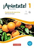¡Apúntate! - Nueva edición: Band 1 - Differenzierende Ausgabe: Cuaderno de ejercicios mit interaktiven Übungen auf scook.de. Mit eingelegtem Förderheft und Audios online