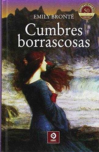 Cumbres borrascosas (Clásicos selección) por Emily Brontë