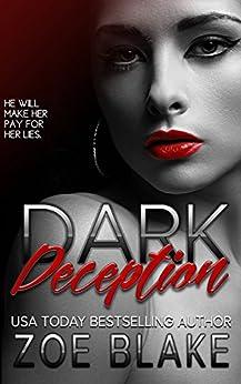 Dark Deception (English Edition) di [Blake, Zoe]