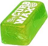 SouthStar Lime Scent Skateboard Curb Wax