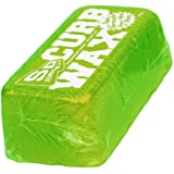 SouthStar Lime Scent Skateboard Curb Wax