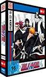 Bleach TV Serie - DVD Box 7 (Episoden 132-151)