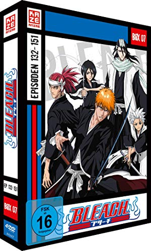 Bleach TV Serie -...