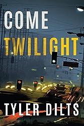 Come Twilight (Long Beach Homicide Book 4) (English Edition)