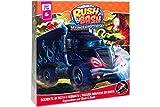Red Glove–Rush & Bash Color Monster Chase Expansión Juegos de Mesa Italiano