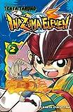 Inazuma Eleven nº 02/10 (Manga Kodomo)