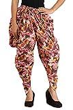 Dhoti Pants for Girls & Women in Cotton ...