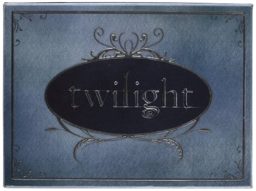 Twilight (2008) (Ultimate Gift Set) (Limited) (3 Dvd+Blu-Ray+Gadgets)