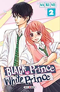 Black Prince & White Prince Edition simple Tome 2