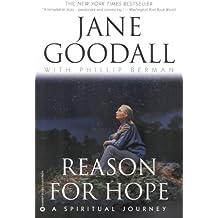 Reason for Hope: A Spiritual Journey (English Edition)