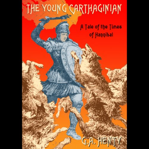 The Young Carthaginian  Audiolibri