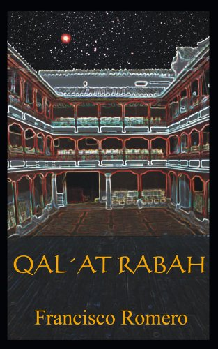 Qal'at rabah por Francisco Romero