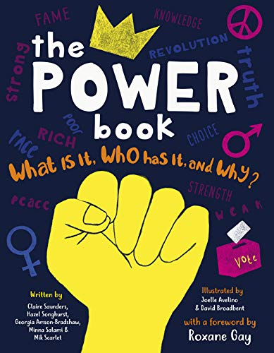 The Power Book: What is it, Who Has it and Why? -