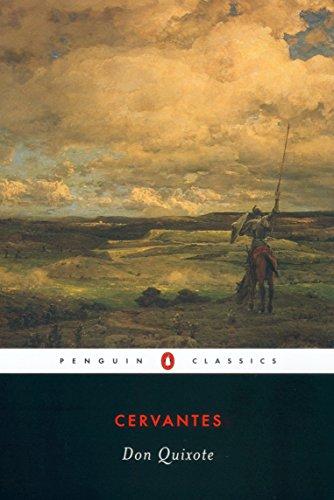 Don Quixote (Penguin Classics) por Miguel De Cervantes Saavedra