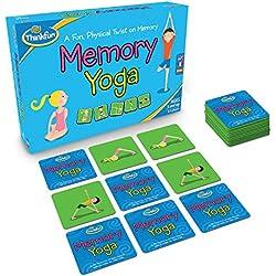 ThinkFun - Memory Yoga (1841)