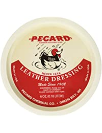 Pecard Leather Dressing, 6 oz by PECARD