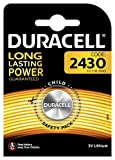 Duracell - Lithium-Knopfzelle 3V