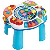Winfun Letter Train and Piano Activity T...