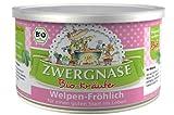 Zwergnase Bio-Kräuter Welpen-Fröhlich, 1er Pack (1 x 120 g)