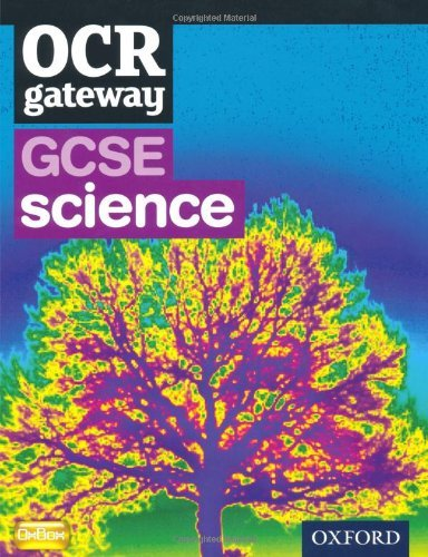 OCR Gateway GCSE Science Student Book by Graham Bone (2011-04-28)