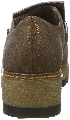 Tamaris Damen 24712 Slipper Braun (Bronce)