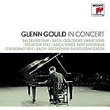 Glenn Gould in Concert - Live In Salzburg 1959