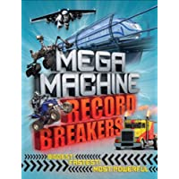 Mega Machine Record Breakers