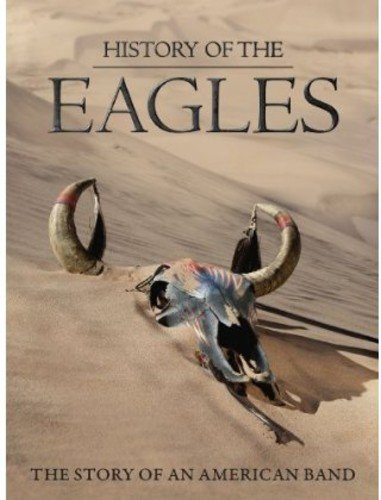 History of the Eagles [2 DVDs]